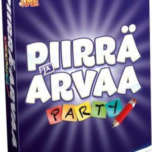 Tactic Party Piirrä Ja Arvaa