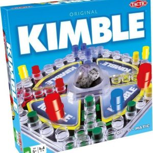 Tactic Peli Kimble Original