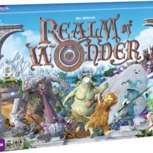 Tactic Seurapeli Realm of Wonder