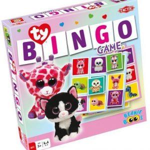 Tactic TY Beanie Boo's Bingo