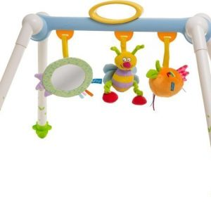 Taf Toys Kannettava vauvajumppa Take-to-Play Baby Gym
