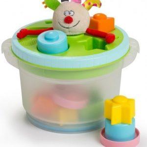 Taf Toys Palikkalaatikko äänellä Kooky Musical Sorter