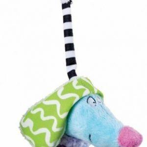 Taf Toys Pehmeä lelu Kooky Dog Sininen