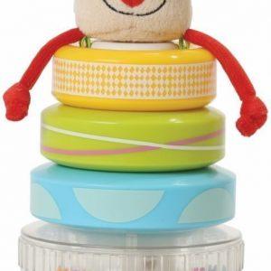 Taf Toys Pinottava torni Kooky Stacker