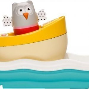 Taf Toys Soiva lelu Musical Boat Toy