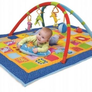 Taf Toys Vauvajumppa Iso 3 in 1 Curiosity Gym