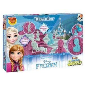 Taikahiekka Glitter Frozen 600g