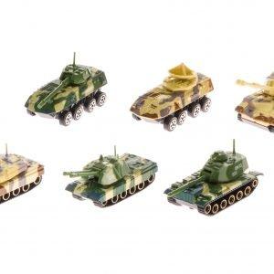 Tankki Metallia