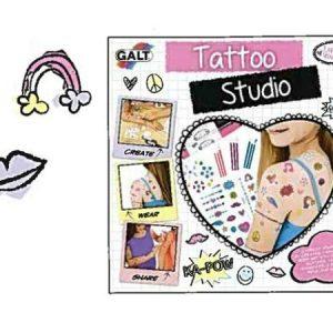 Tatuointistudio