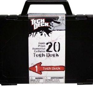 Tech Deck säilytyssalkku