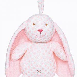 Teddykompaniet Baby Big Ears Soittorasia Kani