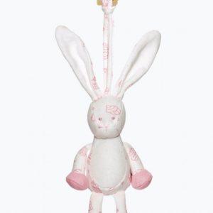 Teddykompaniet Diinglisar Clip Cupcake Organic Klipsilelu Roosa