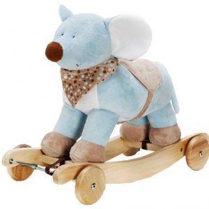 Teddykompaniet Diinglisar Keinueläin Hiiri