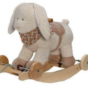 Teddykompaniet Diinglisar Keinueläin Kaniini