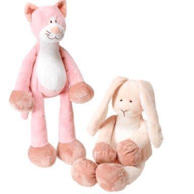 Teddykompaniet Diinglisar Kissa 34 cm