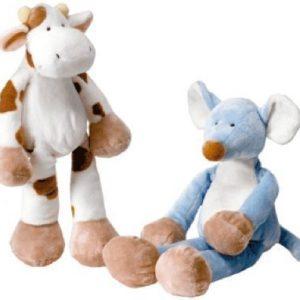 Teddykompaniet Diinglisar Lehmä 34 cm