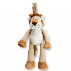 Teddykompaniet Diinglisar Leijona Soittorasia