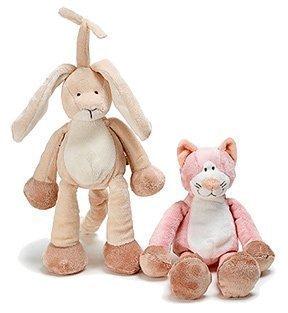 Teddykompaniet Diinglisar Soittorasia Kissa