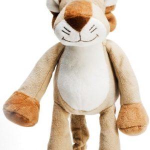 Teddykompaniet Diinglisar Soittorasia Leijona