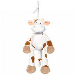 Teddykompaniet Diinglisar Soiva Lehmä