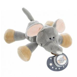Teddykompaniet Diinglisar Wild Buddy Elefantti