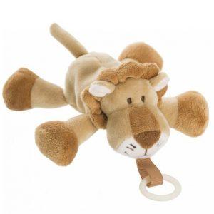 Teddykompaniet Diinglisar Wild Buddy Leijona