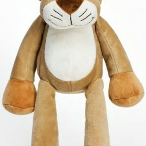 Teddykompaniet Diinglisar Wild Leijona 34 cm