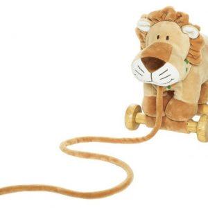 Teddykompaniet Diinglisar Wild Leijona Pyörillä