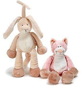 Teddykompaniet Diinglisar Wild Soittorasia Kaniini