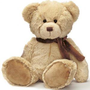 Teddykompaniet Eddie Iso 34 cm