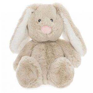 Teddykompaniet Iso Jessie Harmaa