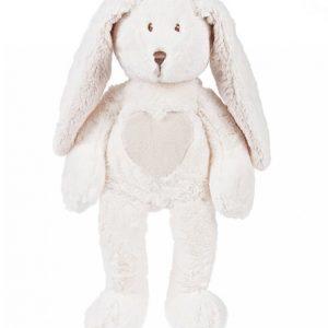 Teddykompaniet Iso Teddy Cream Kani Valkoinen