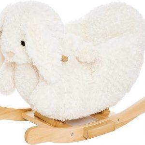 Teddykompaniet Kanikeinu äänitehosteilla Vauva