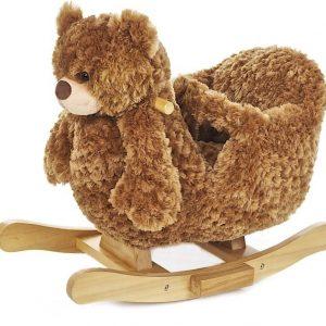 Teddykompaniet Keinunalle äänellä Vauvan