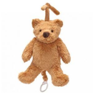 Teddykompaniet Mange Soittorasia