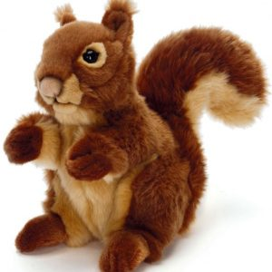 Teddykompaniet Orava 23 cm
