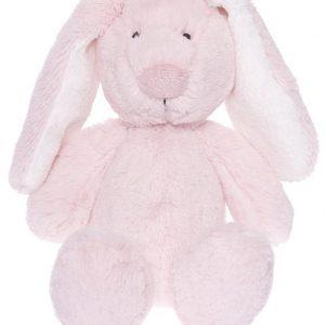 Teddykompaniet Pehmoeläin Kani Jessie Mini Vaaleanpunainen