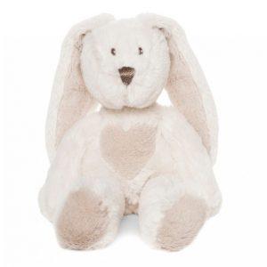 Teddykompaniet Pieni Teddy Cream Pupu Valkoinen