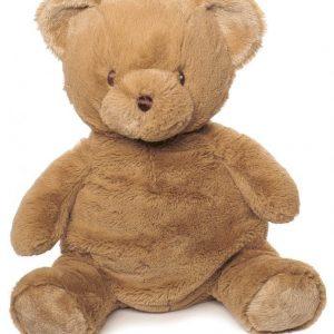 Teddykompaniet Sander 28 cm Ruskea