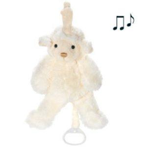 Teddykompaniet Soittorasia Hampe 27 cm