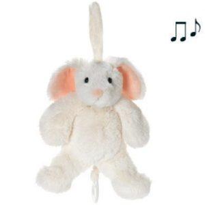 Teddykompaniet Soittorasia Lollan 27 cm