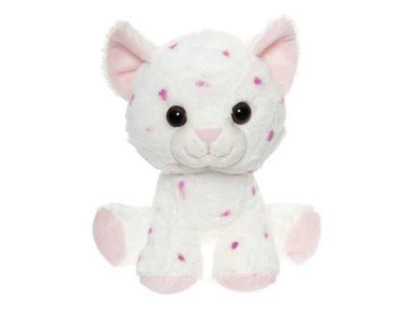 Teddykompaniet Spoties kissa