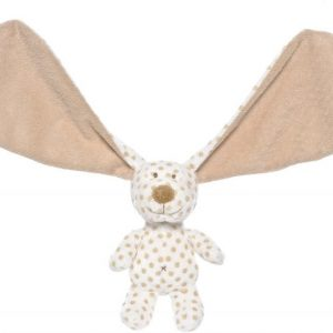 Teddykompaniet Teddy Baby Big Ears Koira