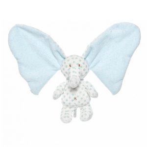 Teddykompaniet Teddy Baby Big Ears Norsu