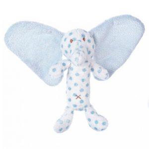 Teddykompaniet Teddy Big Ears Helistin Norsu