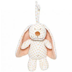 Teddykompaniet Teddy Big Ears Soiva Koira