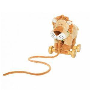Teddykompaniet Vedettävä Leijona