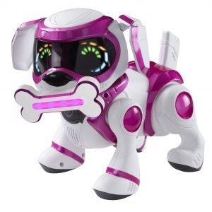 Teksta Puppy Robottikoira