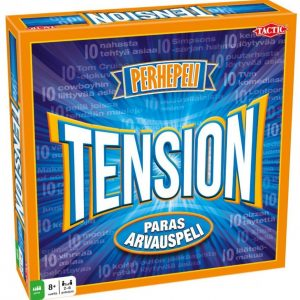 Tension Peli