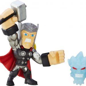 The Avengers Super Hero Mashers Micro Blister Thor
